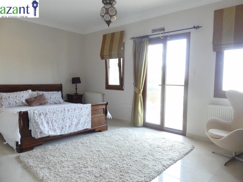5 BEDROOM LUXURY VILLA IN EDREMIT