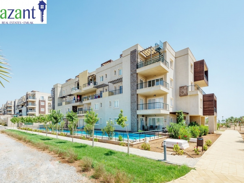 BRAND NEW ONE BEDROOM APARTMENTS IN BAFRA