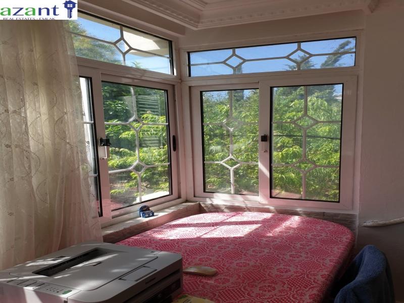 2 BEDROOM GROUND FLOOR APARTMENT IN KYRENIA CENTRE