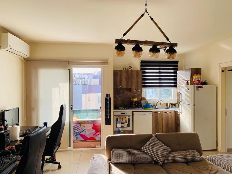 2 BEDROOM MIDDLE FLOOR APARTMENT IN GONYELI, NICOSIA