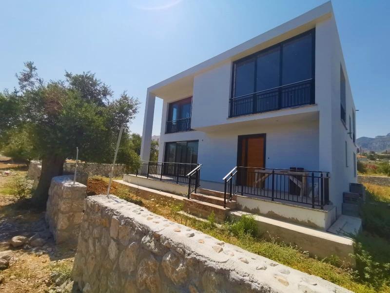 4 BEDROOM NEW CONSTRUCTION IN CATALKOY