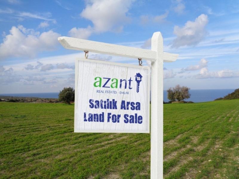 10 Donum For Sale  Plot of Land in Kayalar