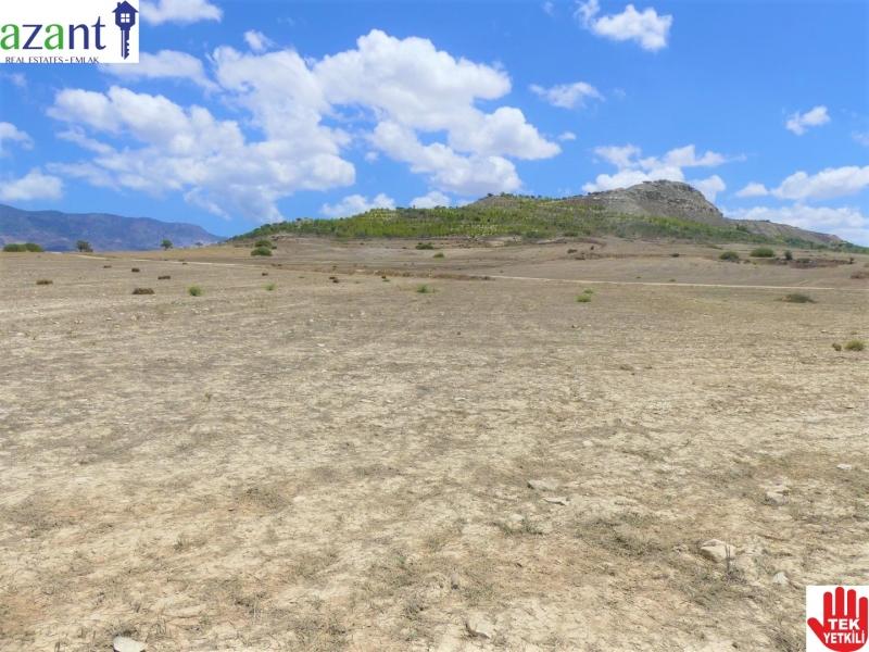 40 DONUM LAND FOR SALE IN KILIÇARSLAN