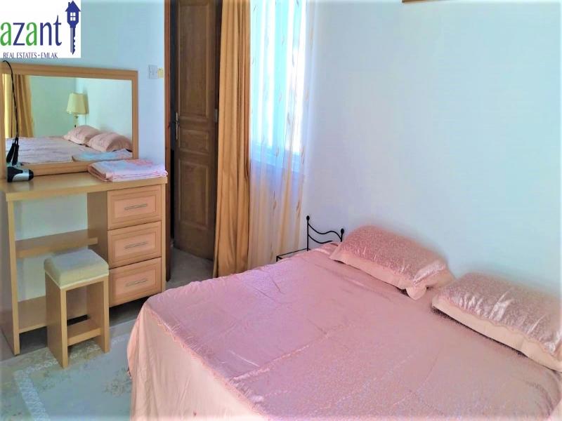 STUNNING 4 BEDROOM VILLA WITH POOL IN ALSANCAK