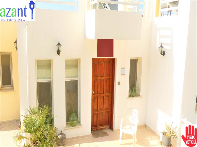 DUPLEX APARTMENT IN STUNNING LOCATION WITH AMAZING VIEWS