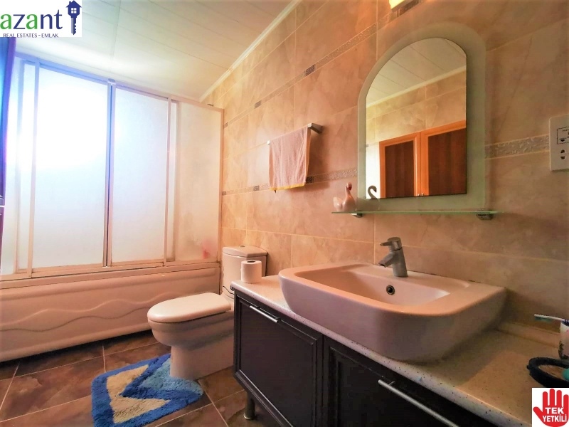 3 Bedroom Apartment for sale in Alsancak