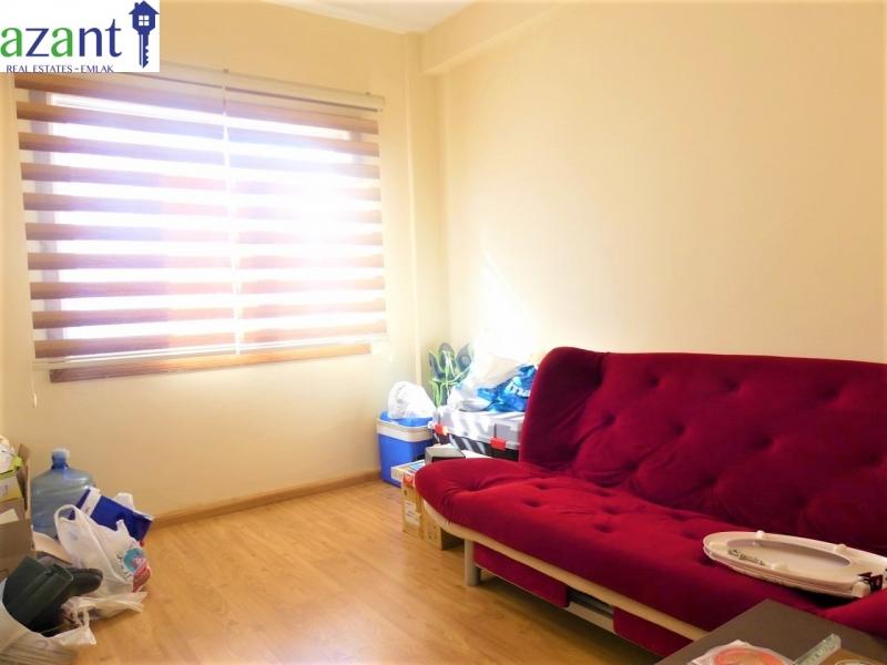 3 BEDROOM TOP FLOOR APARTMENT IN KYRENIA