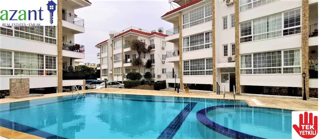 BEAUTIFUL 3 BEDROOM APARTMENT WITH COMMUNAL POOL IN LAPTA.
