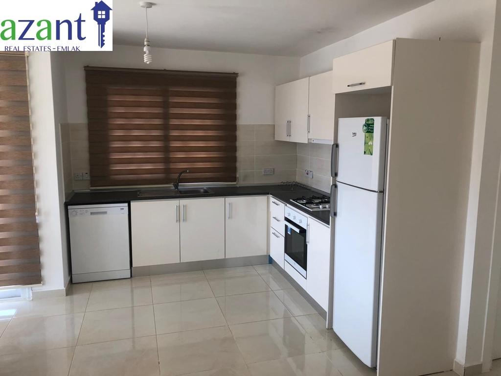 2 Bedroom Apartment for sale in Alsancak