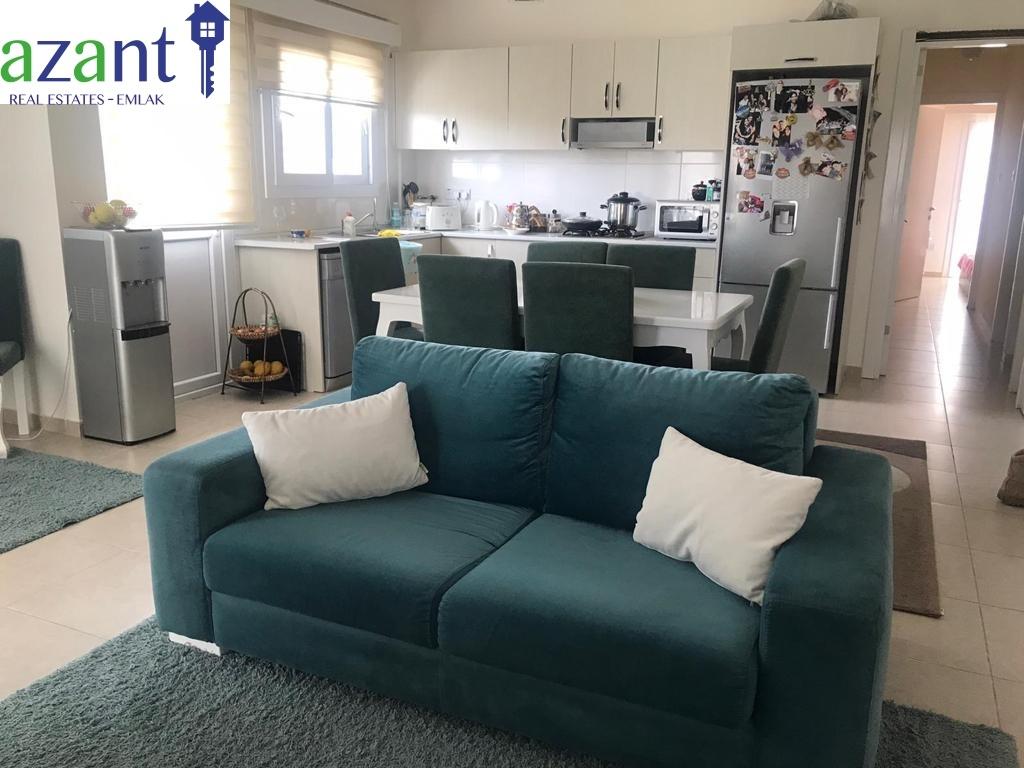 MODERN 3 BEDROOM APARTMENT IN ALSANCAK
