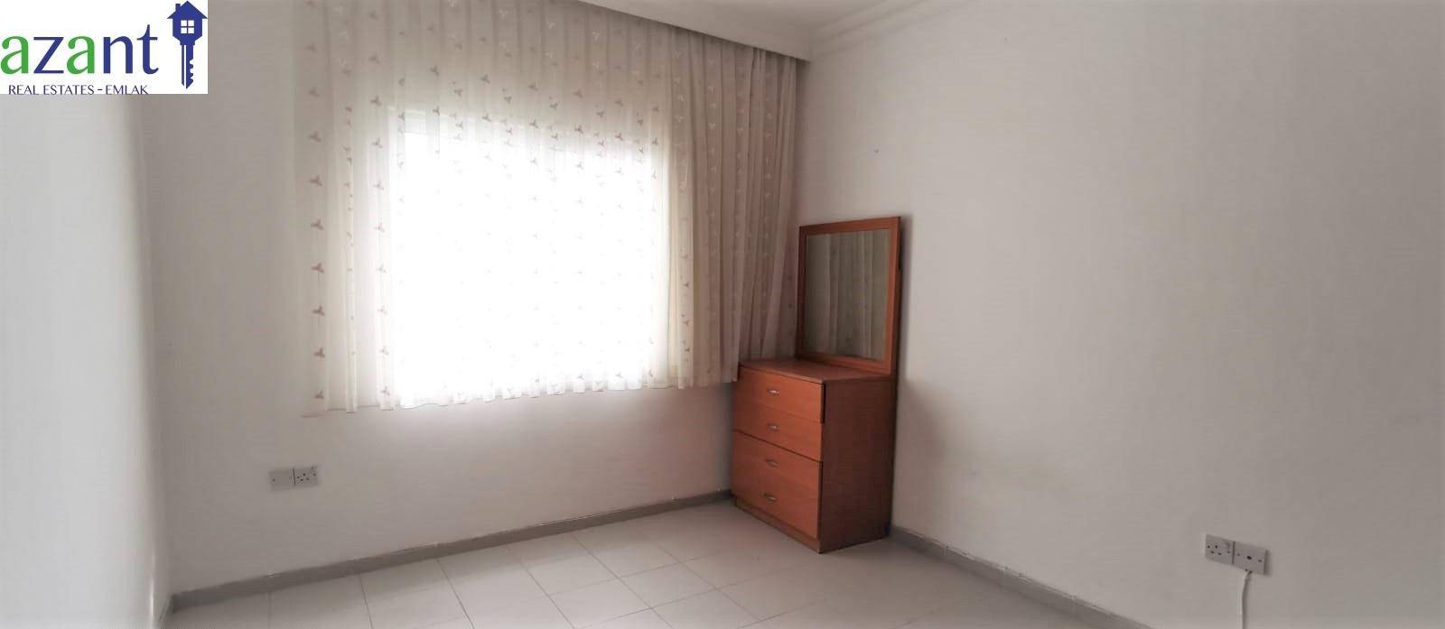 3 BEDROOM APARTMENT IN KYRENIA CENTRE