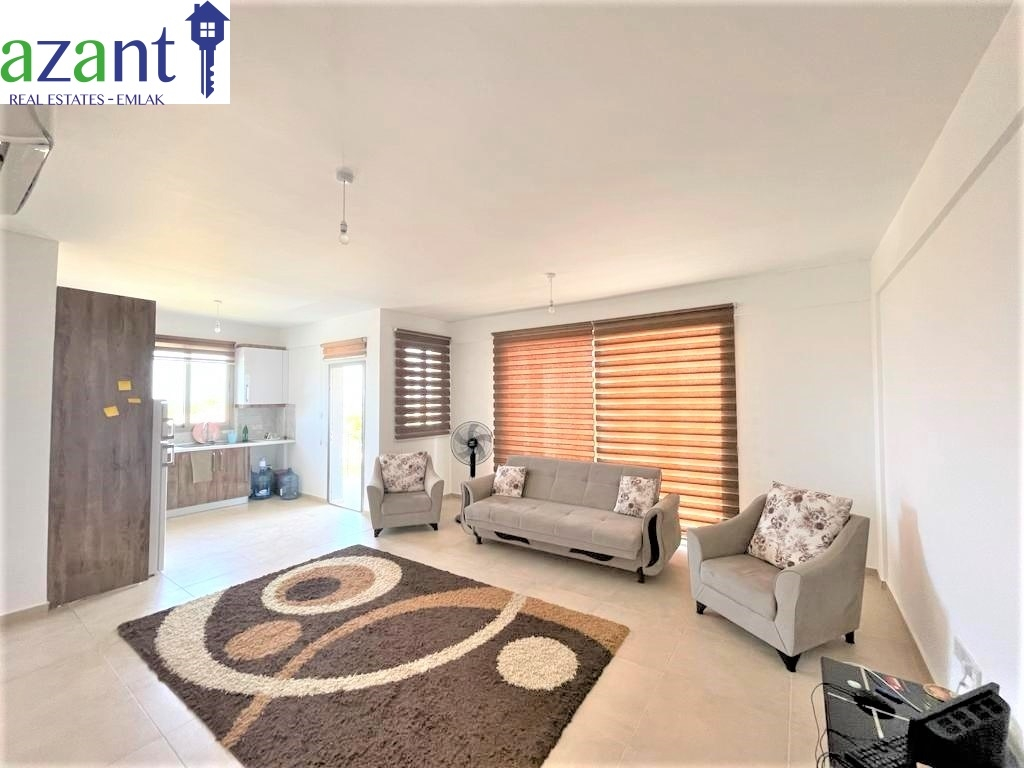 2 BEDROOM FLAT WITH IN LAPTA