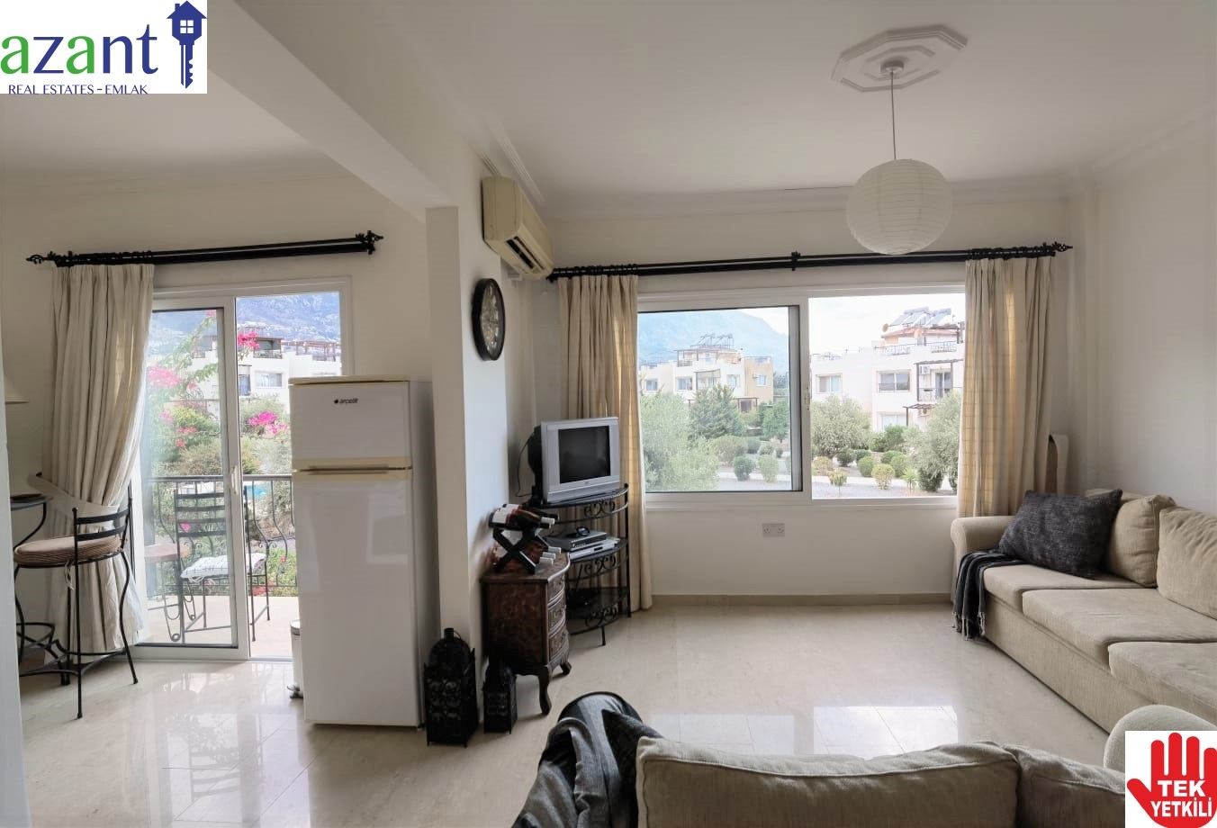 2 BEDROOM APARTMENT WITH POOL IN LAPTA